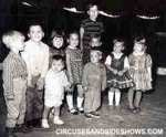 Showkids on King Bros Circus
